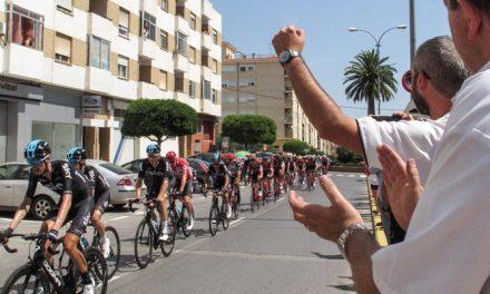 Poljanski gana la sexta etapa de la Vuelta a España