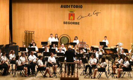 Segorbe celebra el LXXVIII Festival de Bandas de Música