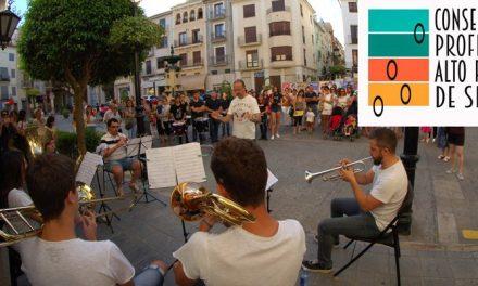 El Conservatorio de Música de Segorbe inicia su actividad lectiva