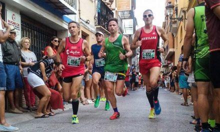 Luis Félix Martínez gana la XXXV Media Maratón de Navajas