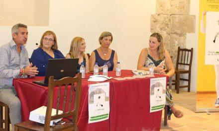 Vall de Cristo acoge la presentación de un libro de y sobre mujeres