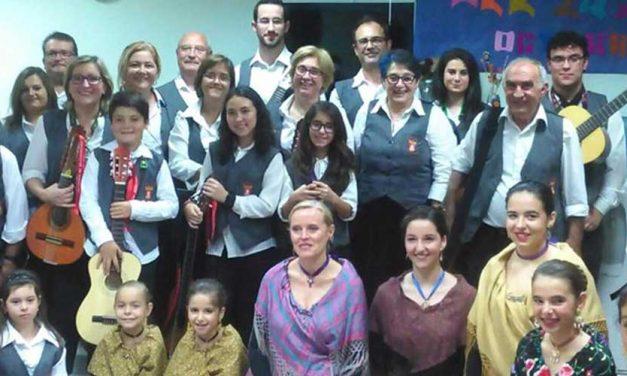 Castellnovo celebra la XXXV Semana Cultural de Memfis