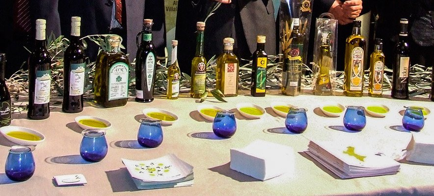 Diputación de Castellón refuerza su apuesta por el aceite de oliva