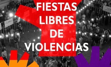 Altura lanza una campaña contra la violencia