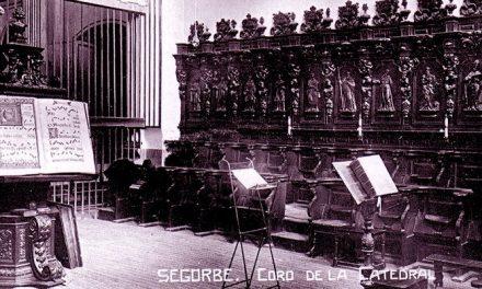 Nicolás Camarón, un artista olvidado
