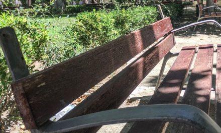 El abandono del patrimonio de Segorbe se extiende a Peñalba