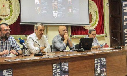 La magia es la temática del reinventado Festival de Cine  de Segorbe