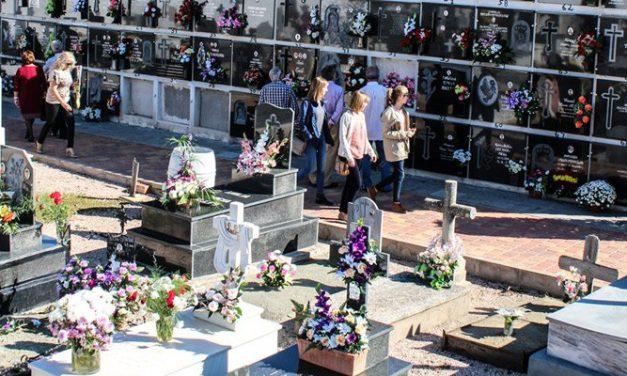 Agosto fue el mes en que se registraron más muertes en Segorbe