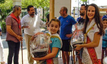 La Feria del Jamón de Segorbe cumple 21 años de vida