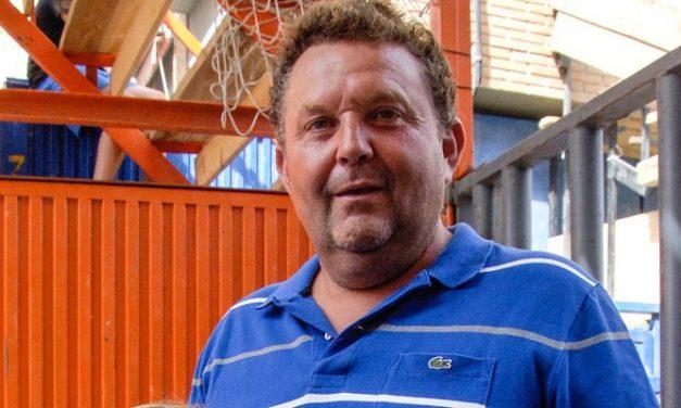 Entrevista al ganadero Germán Vidal