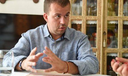 Nacho Cantó renuncia a la concejalía en el Ayuntamiento de Segorbe
