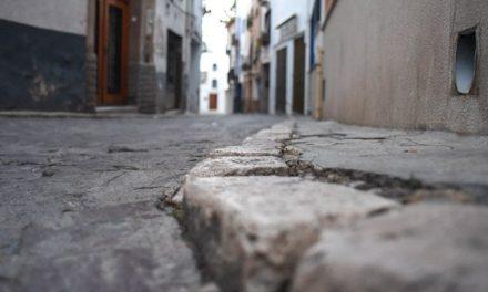 Segorbe saca a licitación las obras del Plan 135 de la Diputación