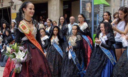 Segorbe celebra la Virgen del Loreto