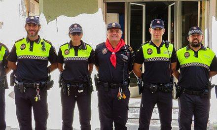 Segorbe enviará cuatro policías diarios a Altura durante las fiestas