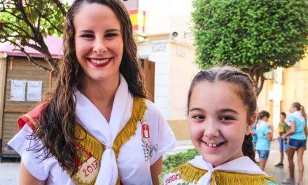 Entrevista a las Reinas de las Fiestas de Segorbe