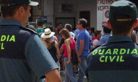 Los carteristas aprovechan la aglomeración de las fiestas de Segorbe
