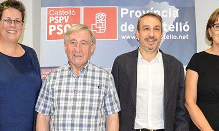 PSPV dice que el Alto Palancia perderá el próximo año 7.600.000 euros