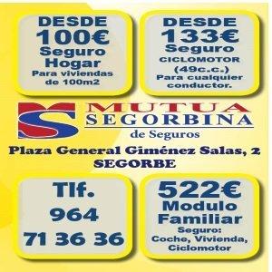 MUTUA SEGORBINA-300
