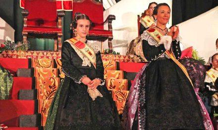 Rebeca y Silvia reinan en Jérica