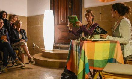 El éxito acompaña al  Festival 2 pasos de teatro de Segorbe