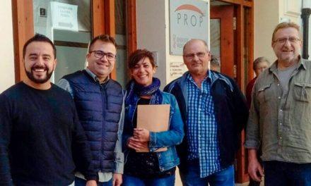 EUPV presenta alegaciones contra la subida de la tasa de residuos