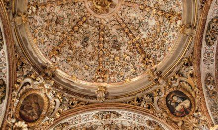 Diputación recupera el Camarín de la Virgen de Caudiel