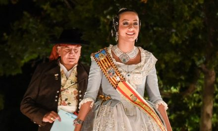 La segorbina Rocío Gil candidata de Ciudadanos al Ayuntamiento de Valencia