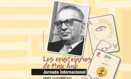 """""""El laberinto mágico"""" de Max Aub llega al Principal de Valencia"""