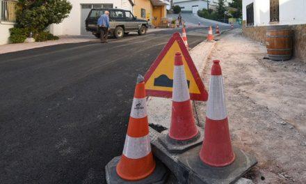 Territorio invierte 40.000 € en la travesía de Peñalba