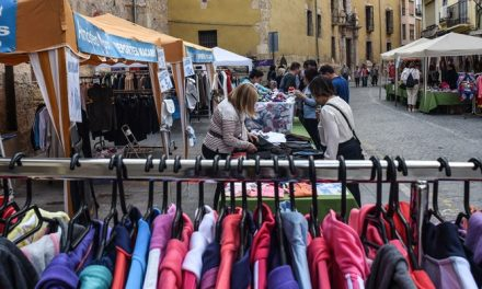Segorbe celebra el Mercado de Oportunidades de Otoño