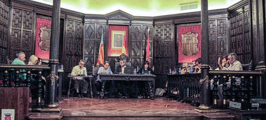 Segorbe condena las amenazas contra 2 concejales del PP