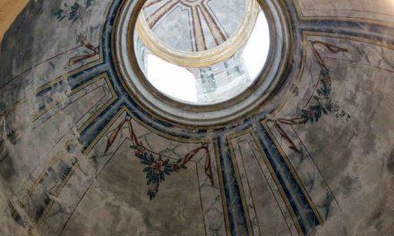 Jérica restaurará las pinturas del Socós y la capilla del Torreón