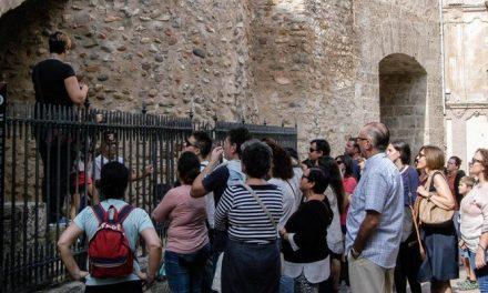 Museos de Segorbe triplican las visitas en el Día del Turismo
