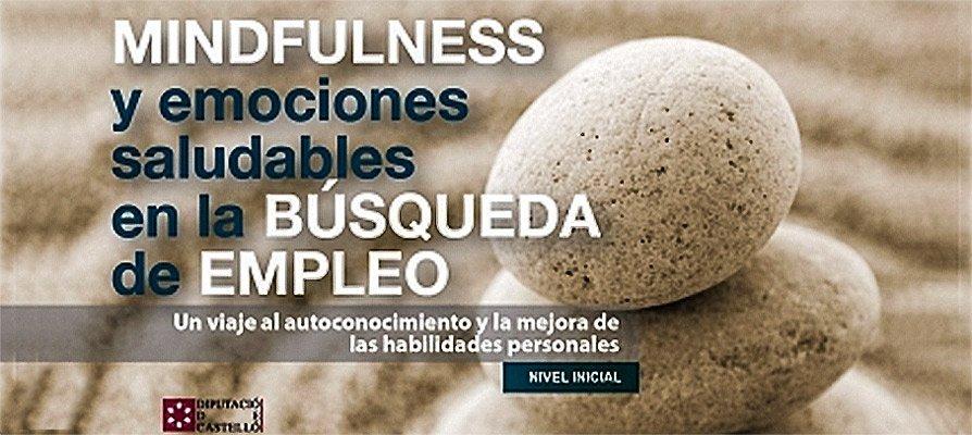 Diputación financia para la Mancomunidad un curso Mindfulness