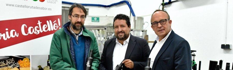 """Diputación presenta en Viver la campaña """"Tria Castelló"""""""