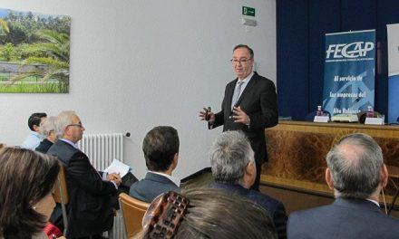 Bernardo Castelló habla en Segorbe de la nueva ley de autónomo
