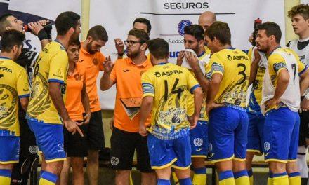 Viveros Mas de Valero consigue los 3 puntos frente al Elorrioko