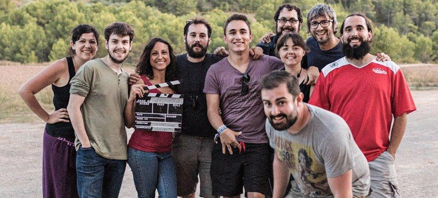 «Intemperie» de Sergio Serrano consigue el premio Manuel Villarreal