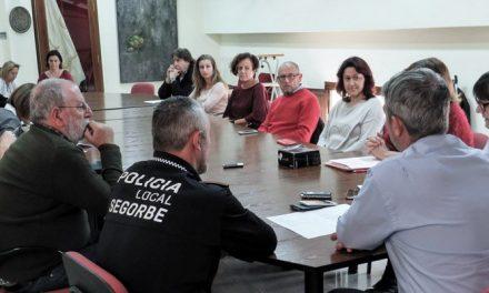 Segorbe crea el Consejo de Coordinación Intersectorial Local de Salud