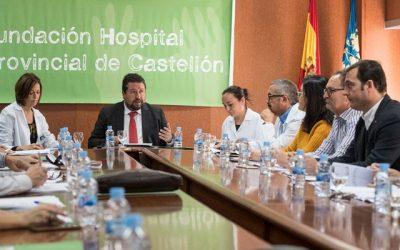 La Fundación del Hospital Provincial prioriza la lucha contra el cáncer
