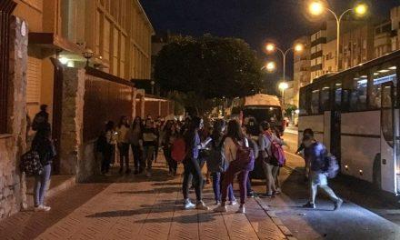 Los exámenes en valenciano dejan de hacerse en el Edificio Glorieta