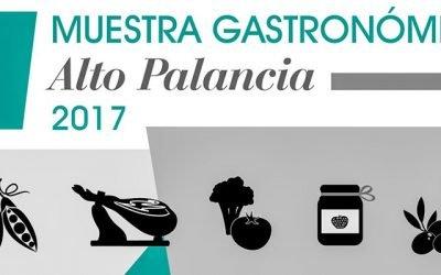 FECAP organiza la I Muestra Gastronómica del Alto Palancia