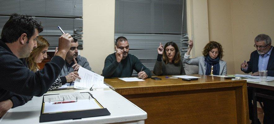 El Ayuntamiento de Navajas recupera la normalidad administrativa