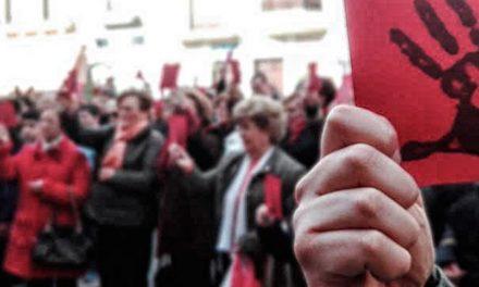Segorbe organiza actos contra la violencia de género