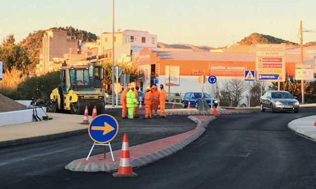El Ayuntamiento de Altura se hace eco de las quejas a la modificación de la CV-25