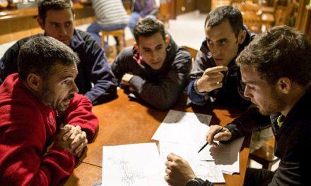El GESAP hace la travesía subterránea más larga de España