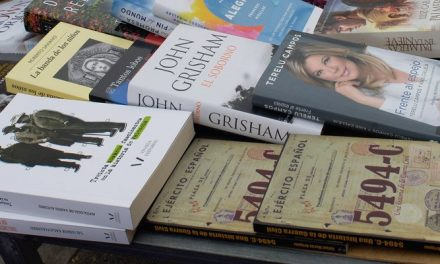 Un autor segorbino cuenta la historia de Francesch Vicent