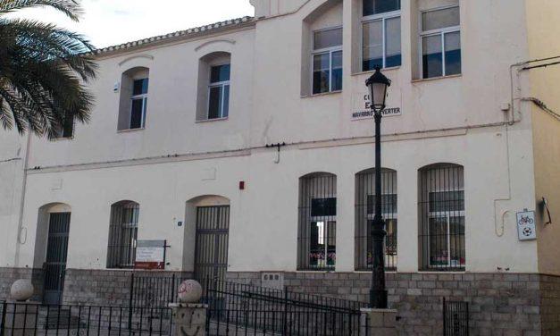 El nuevo colegio de Castellnovo costará 1,7 m de €