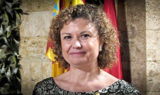 La segorbina Mª Emilia Adán elegida presidenta del Colegio de Registradores