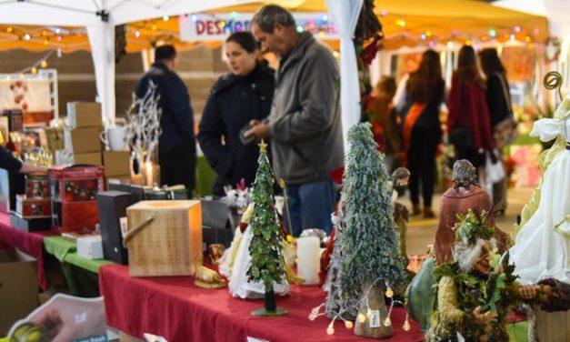 Mercado navideño y carretones infantiles el domingo en Segorbe